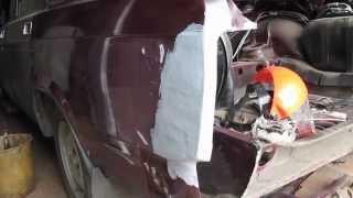 Последний из могикан ч. 3, или ремонт автомобиля Ваз   2107