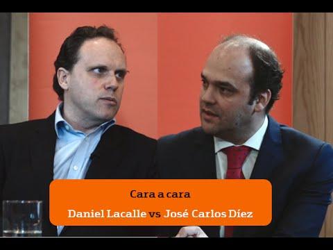 Daniel Lacalle vs José Carlos Díez II  (Blog Bankinter)
