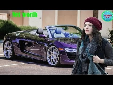 Kat Dennings Lifestyle 2018 Net Worth, Salary, Cars, School Biography, House Pets And Family