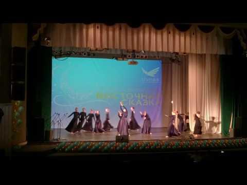 Письмо на IV международном конкурсе музыкально-художественного творчества Восточная сказка