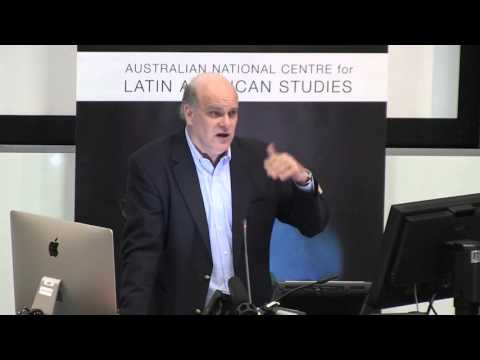 Latin America's Growing Relations with China - Gonzalo Paz [Shifting Sands Conference 2014]