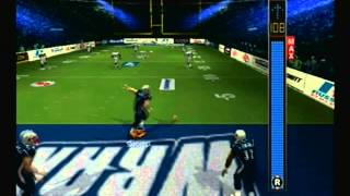 Arena Football Road To Glory: Austin vs Tampa Bay