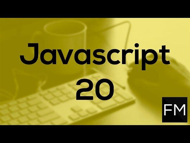 Curso Básico de Javascript 20.- Eventos del DOM