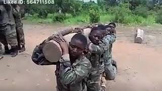 This is why zambian army is the best ( part 2)