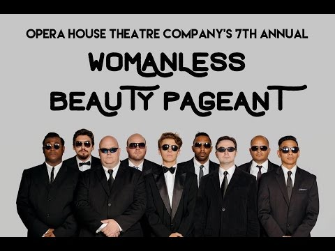 2016 OHTC Womanless Beauty Pageant Fundraiser