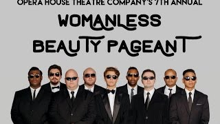 Ohtc Womanless Pageant