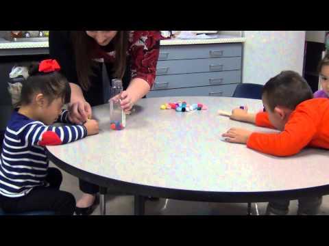 Allison Brooks' PPCD lesson
