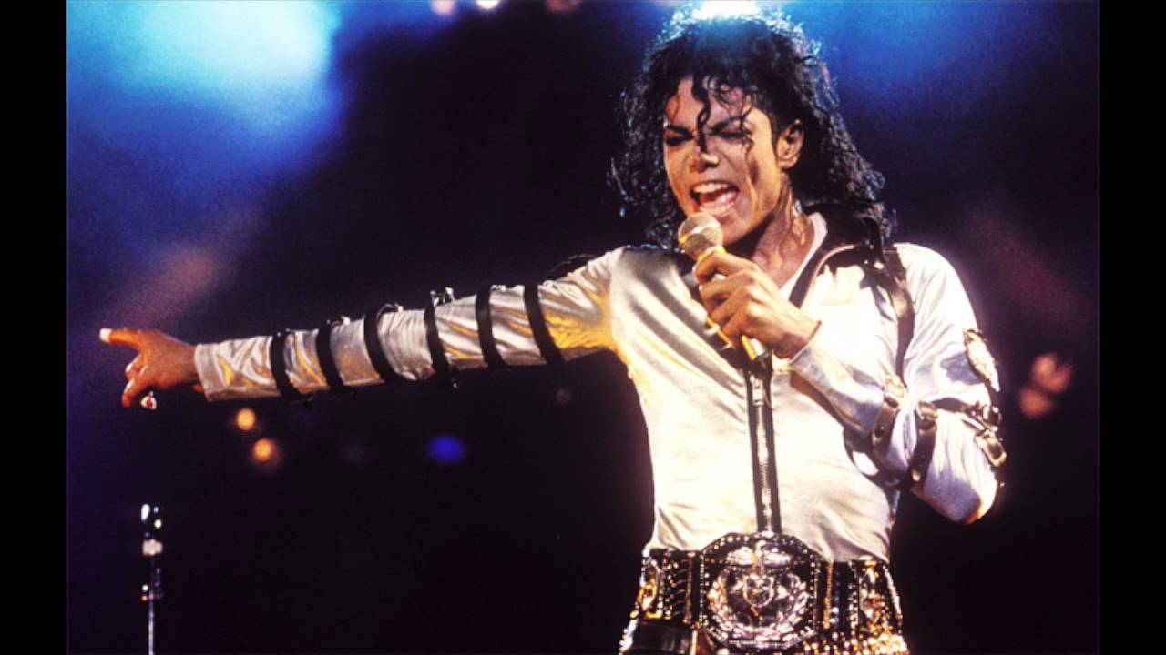 Michael Jackson Another Part Of Me Bad Tour 1988 - 1989 ...