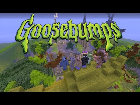 Minecraft Xbox - Hide and Seek - Goosebumps: The Movie