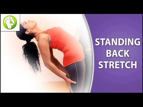 Post Pregnancy Exercise To Prevent Back Pain