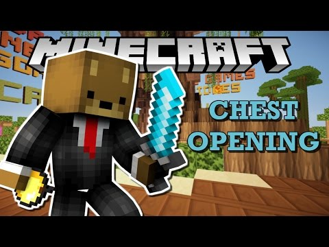 Mineplex Chest Opening | WHAT LUCK!