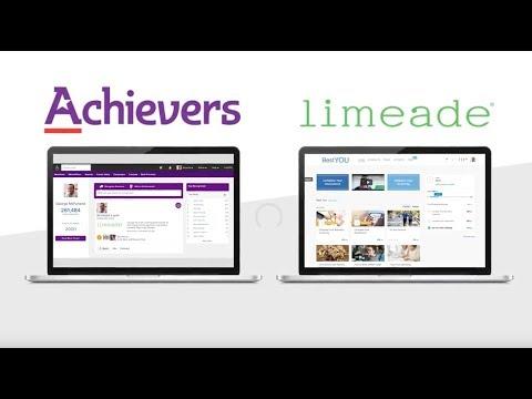 Achievers + Limeade