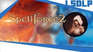 [LSDLP] Boblennon - Spellforce 2  - 08/12/16