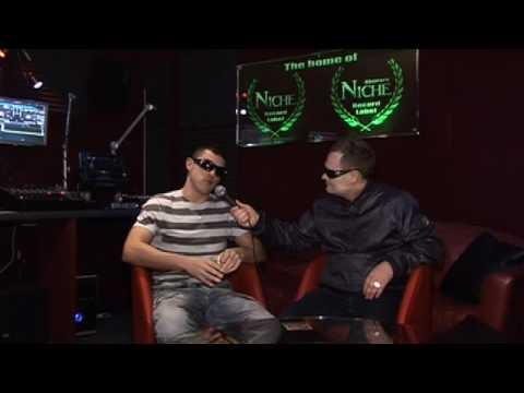 DJ Interviews at Niche Re-opening Night