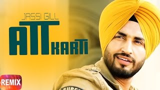 vuclip Att Karti (Remix) | Jassie Gill & Ginni Kapoor | Punjabi Remix Song Collection | Speed Records