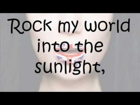 Domino - Jessie J -- Lyrics Video