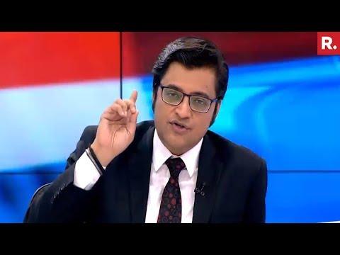 India Divided On #FireCrackerDebate | The Debate With Arnab Goswami