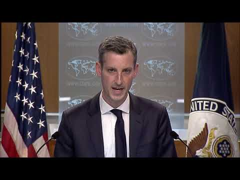 Daily Press Briefing - February 8, 2021