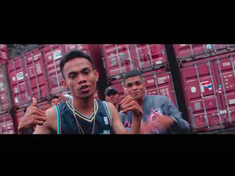 Jacson Zeran X Texas LY - PAPUAN FIGHTER [Official Music Video]