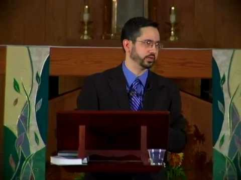 Dr. Brant Pitre, Jesus & the Jewish Roots of the Eucharist