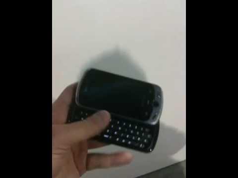 Samsung Moment