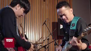 Levi's® Band Hunt 2018 - Peraukertas - Terang Bersulam