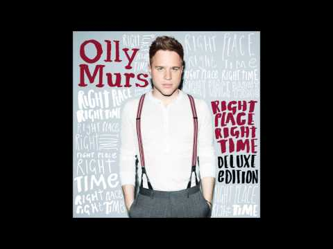 Olly Murs - Troublemaker - Instrumental