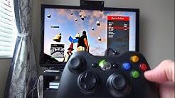 GTA 5 Online on XBOX 360 in 2019