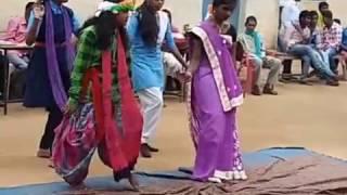 Ye re sunita school dance ms navadih khurd