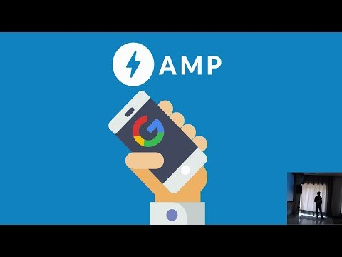 Accelerated Mobile Pages / Setcon Global Edition 2017 Brest