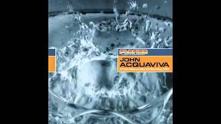 John Acquaviva - Saturday Mix (1997) (Full Mix)