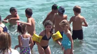 Ամառային անակնկալներ երեխաներին