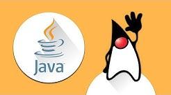 Java Tutorial - Timer [DEUTSCH/GERMAN]