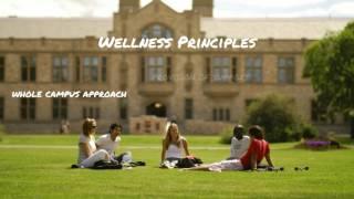 Wellness Strategy
