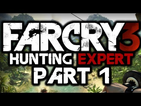 Far Cry 3 Monkey Business Trailer from YouTube · High Definition · Duration:  1 minutes 47 seconds  · 8,000+ views · uploaded on 10/18/2012 · uploaded by GameNewsOfficial