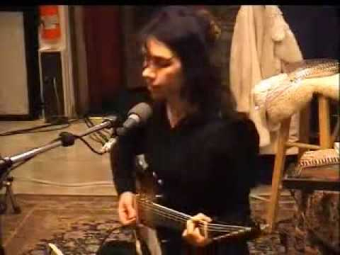 PJ Harvey - To Bring You My Love (Live 2007)