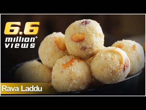 Rava Laddu | రవ్వ లడ్డు | మా స్టైల్ లో రవ్వ లడ్డు చేస్తే తిన్న వాళ్ళు మెచ్చుకోవాల్సిందే! vismaIfood