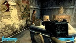 Fallout New Vegas Unlimited Ammo