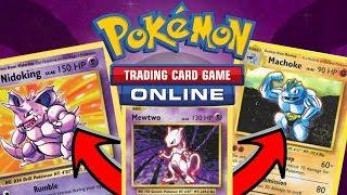 MEWTWO MAYHEM THEME DECK - Pokemon Trading Card Game Online [OMAWIANIE DECKU[