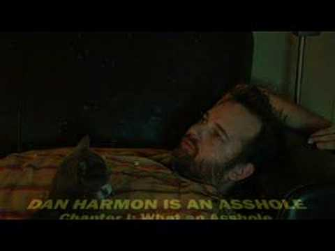 Sensational World of Dan Harmon 02
