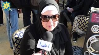 بالفيديو: دلال عبد العزيز تنعي ممدوح عبدالعليم كنت نعم الصديق والاخ والزميل