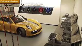 Porsche 911 2018 Full Review