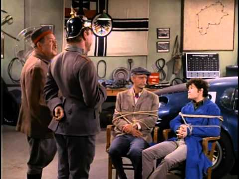 """The Monkees Full Episode Monkees Race Again (aka """"Leave the Driving to Us"""")"""