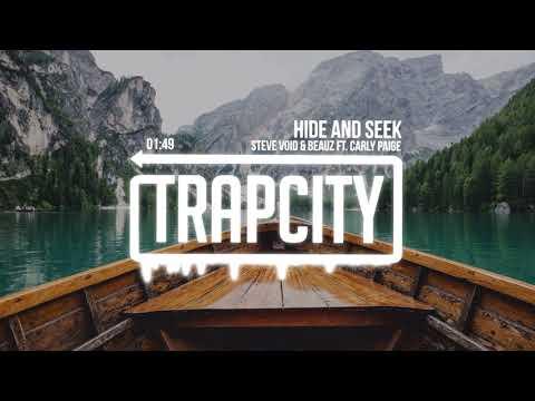 Steve Void & BEAUZ - Hide And Seek (ft. Carly Paige) [Lyrics]