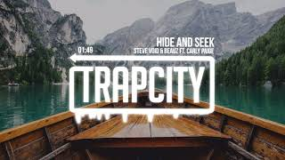 Steve Void &amp BEAUZ - Hide And Seek (ft. Carly Paige)