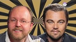Leonardo DiCaprio - Gerrit Schmidt-Foß Interview (deutsche Synchronstimme)