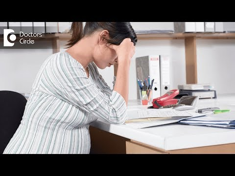 Causes And Solutions Of Headache In Pregnancy