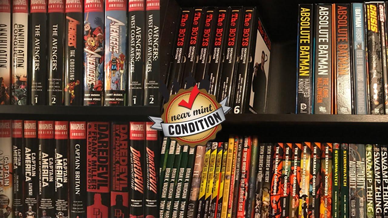 Dc Graphic Novel Collection Liste
