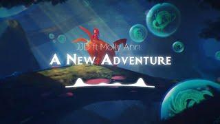 Adventure [Audio Visualizer]