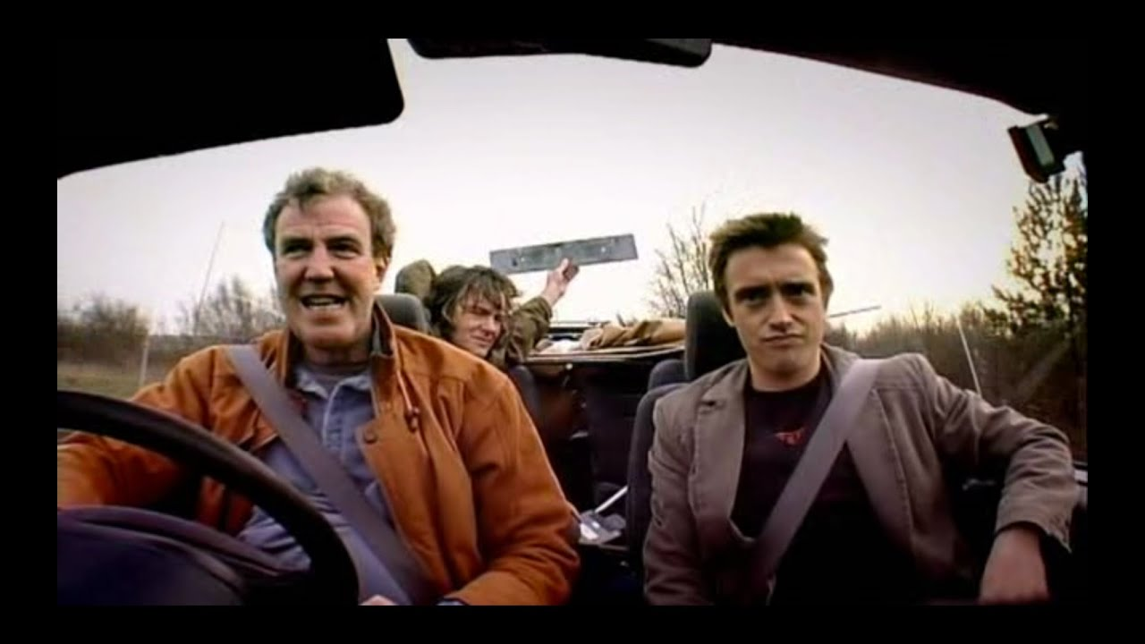 Top Gear End Tribute - See you again // For, Jeremy ...